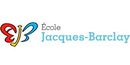 École Jacques-Barclay